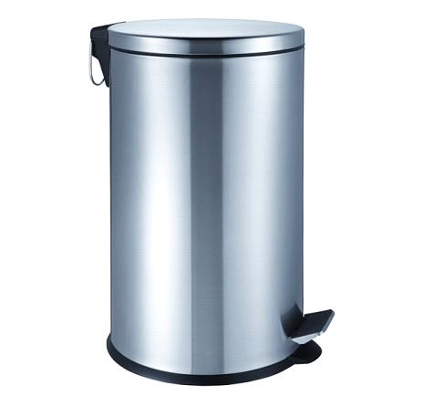 S.S Paddle Dustbin